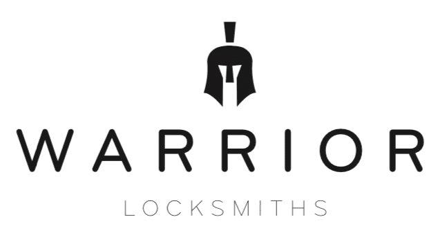Locksmith Leeds Logo - Warrior Locksmiths