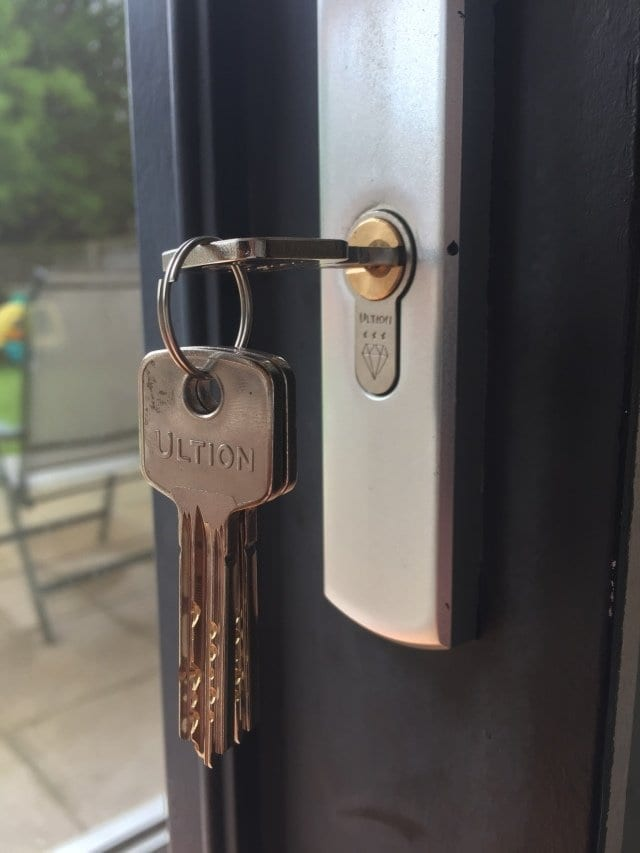 Locksmith Services We can fit high security Ultion Locks for Burglary repairs