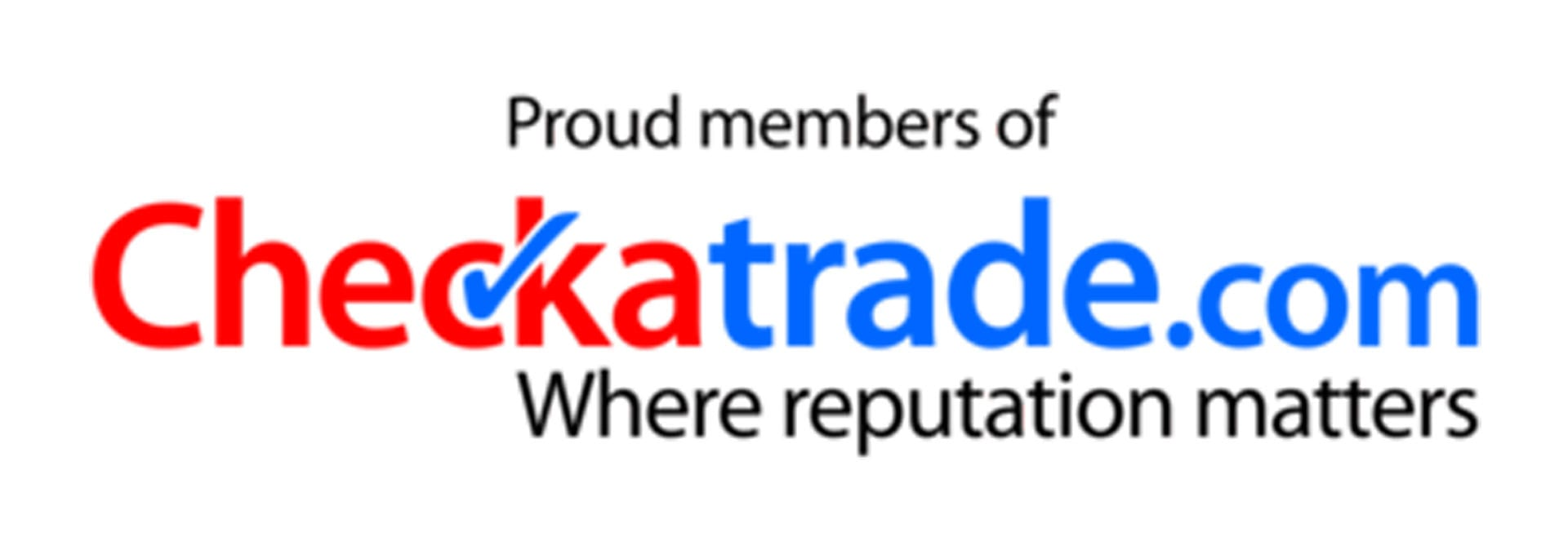 Warrior Locksmiths in Rothwell are proud members of Check a Trade